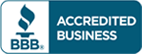 Accredited Business BBB Rating A+